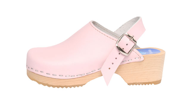 e50f06ee47 Cape Clogs - Children/Toddlers
