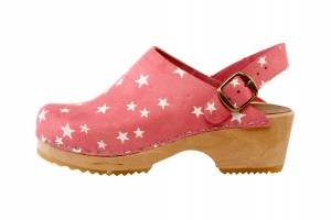 Cape Clogs' 2013 Spring Kids Collection Brings New Patent Cobalt Blue  and Twinkle Twinkle Star Fun
