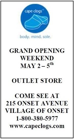 Cape Clogs Launches Outlet Store