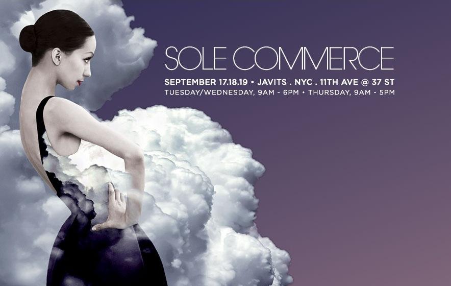 Cape Clogs trade shows - Sole Commerce & BSTA