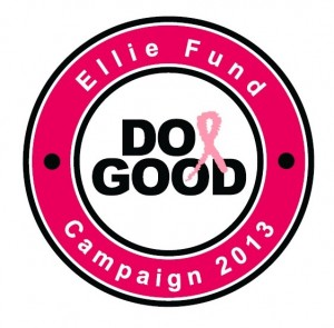 The Ellie Fund's Do Good Campaign