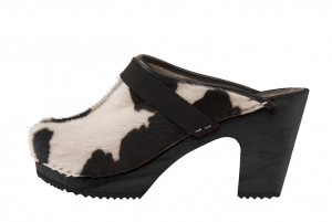 Cape Clogs adds Cheetah and Longhorn clogs to Pica Pica line